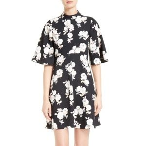 Kate Spade Floral Swing Dress - Sz 14